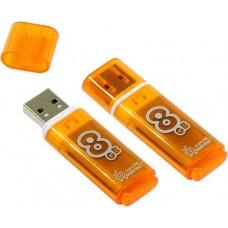 Флешка SMARTBUY 8GB series Orange