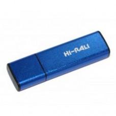 Флешка HI-RALI 16GB Vektor Series Blue