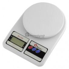 Весы кухонные DOMOTEC MS-400 10кг