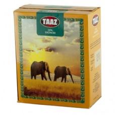 Чай TAAZ Опа черный 100 гр ИНД