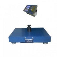 Весы товарные ACS 500кг 52*62 W